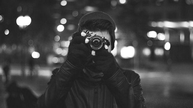 Malcolm publicó la foto como una pieza de Gardner Botsford: 'Sin título, 1971' / Foto: Pixabay
