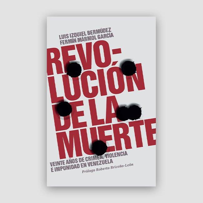 Portada de Revolución de la muerte
