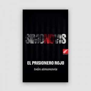 Portada de El prisionero rojo