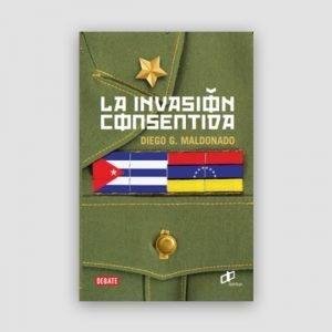 Portada de Invasión Consentida